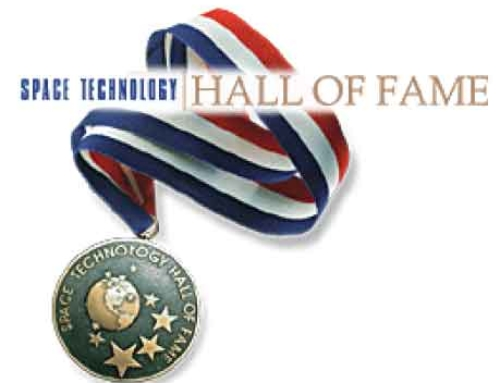 Space Technology Hall of Fame Award