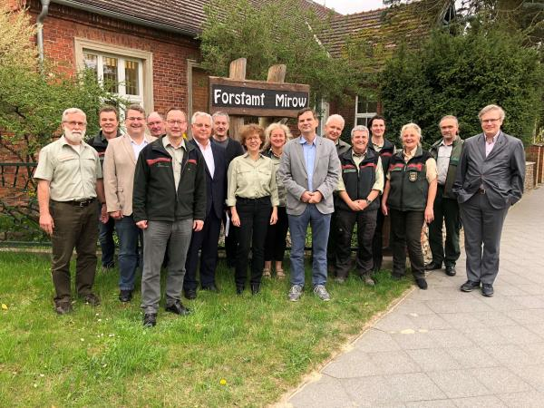 Annual FireWatch Conference in Germany