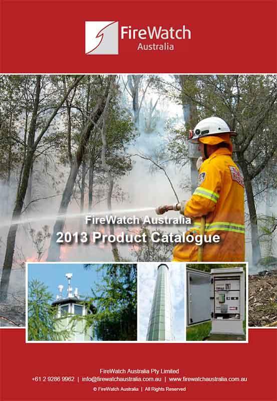 FireWatch Australia 2019 Product Catalogue