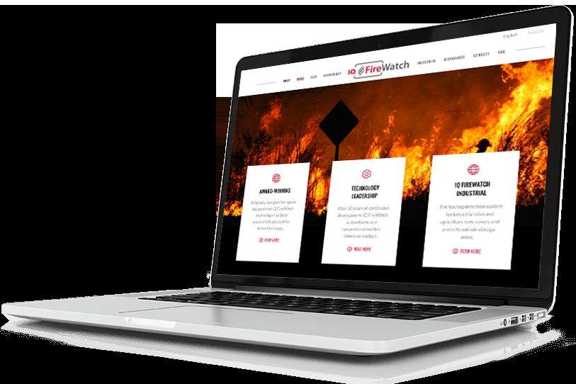 Visit FireWatch Germany